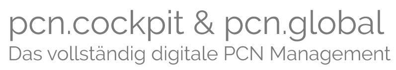 pcn.global ein Produkt der D+D+M Daten- und Dokumentations- Management GmbH