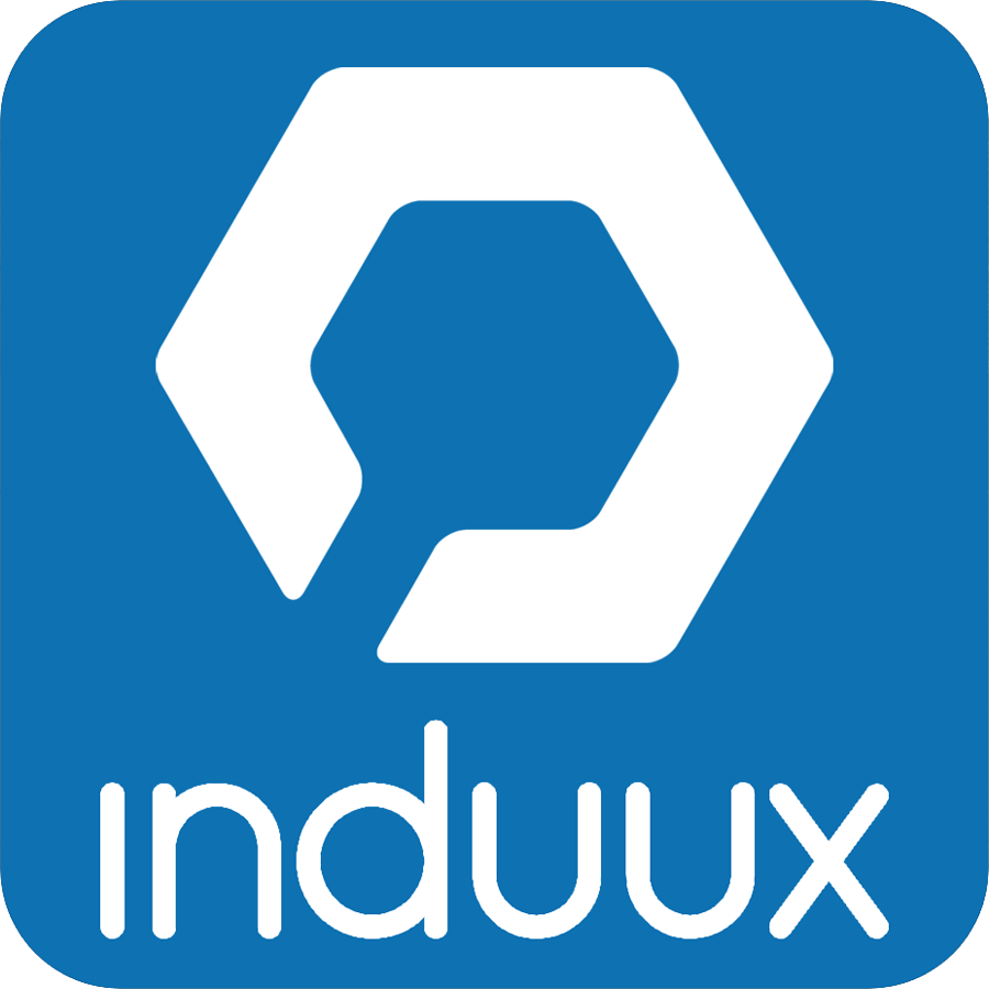 induux icon text 900